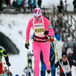 Finlandia-hiihto - Heli Heiskanen (8352)