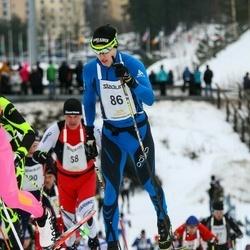 Finlandia-hiihto - Olli-Pekka Nuuttila (86)