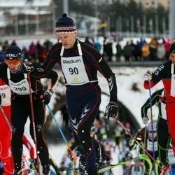 Finlandia-hiihto - Yury Medvedev (90)