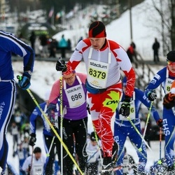 Finlandia-hiihto - Tapani Partanen (8379)