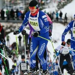 Finlandia-hiihto - Aleksi Heinonen (8381)