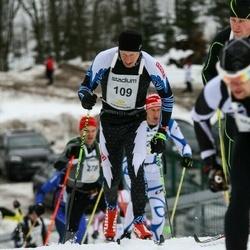 Finlandia-hiihto - Martti Mäkelä (109)