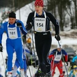 Finlandia-hiihto - Jarmo Viinikainen (154)
