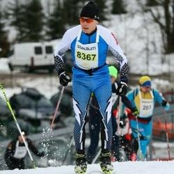 Finlandia-hiihto - Jukka Kemppainen (8367)
