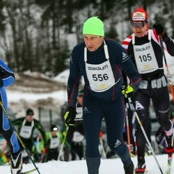 Finlandia-hiihto - Rainer Wursthorn (556)