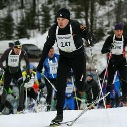 Finlandia-hiihto - Olli Koski (247)