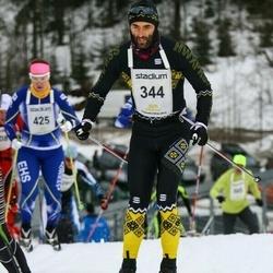 Finlandia-hiihto - Dainis Hirv (344)