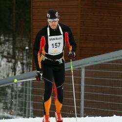 Finlandia-hiihto - Timo Kankaanpää (157)