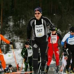 Finlandia-hiihto - Gunvald Johansen (567)