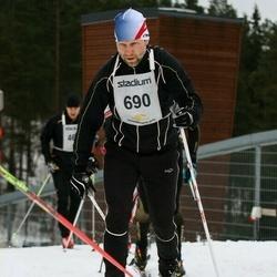 Finlandia-hiihto - Mikhail Zaitsev (690)