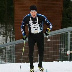 Finlandia-hiihto - Jarmo Mäkelä (732)