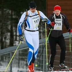 Finlandia-hiihto - Markku Paavalniemi (117), Johan Alanko (719)