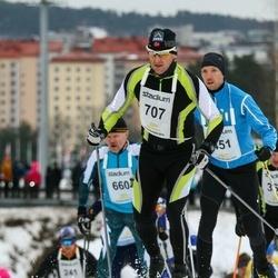 Finlandia-hiihto - Rudolf Heimann (707)