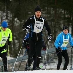 Finlandia-hiihto - Jarkko Suomela (592)