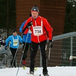 Finlandia-hiihto - Janne Sarkeala (734)