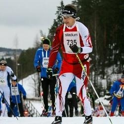 Finlandia-hiihto - Tatu Pulkkinen (735)