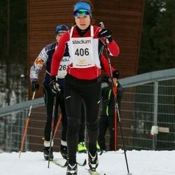 Finlandia-hiihto - Johanna Kilpeläinen (406)