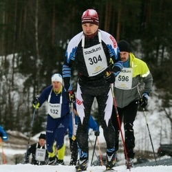 Finlandia-hiihto - Markku Levanen (304)