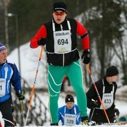Finlandia-hiihto - Ville Nurkkala (694)