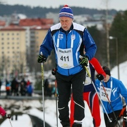 Finlandia-hiihto - Kari Kilpinen (411)
