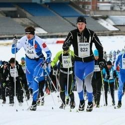 Finlandia-hiihto - Jaakko Kokkonen (822)