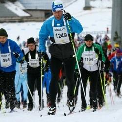 Finlandia-hiihto - Markus Jaakonsaari (1249)