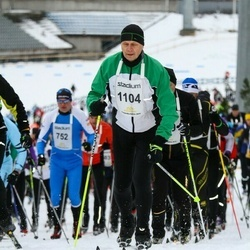 Finlandia-hiihto - Antti-Jussi Ketonen (1104)
