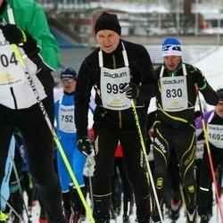 Finlandia-hiihto - Unto Tanttu (999)