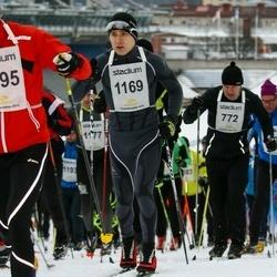 Finlandia-hiihto - Henri Laitinen (1169)
