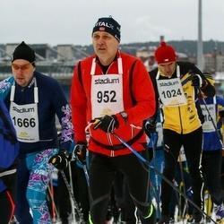 Finlandia-hiihto - Andrei Valygin (952)