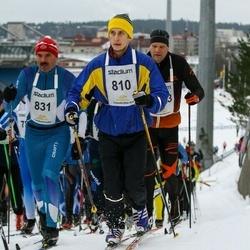 Finlandia-hiihto - Juho Marila (810)