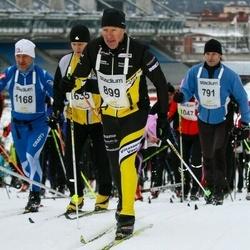 Finlandia-hiihto - Reijo Nummela (791), Seppo Litendahl (899)