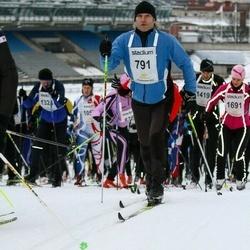 Finlandia-hiihto - Reijo Nummela (791)