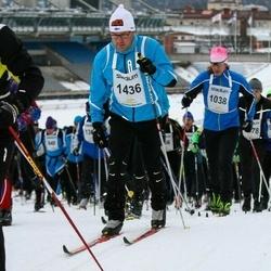 Finlandia-hiihto - Heikki Iitti (1436)