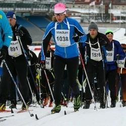 Finlandia-hiihto - Mikko Raatikainen (1038)