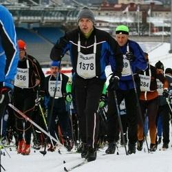 Finlandia-hiihto - Göran Hemanus (1578)
