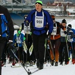 Finlandia-hiihto - Eddy Sobott (959)