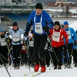 Finlandia-hiihto - Jori Karlsson (781)