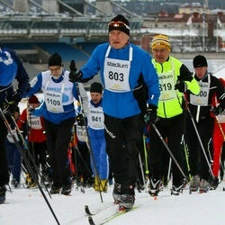 Finlandia-hiihto - Toivo Heikkinen (803)
