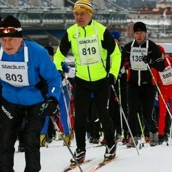 Finlandia-hiihto - Esa Vuorio (819)