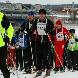Finlandia-hiihto - Teppo Lehtonen (1300)