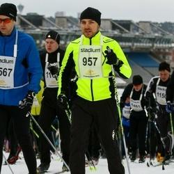 Finlandia-hiihto - Jussi Ristimäki (957)