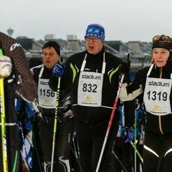 Finlandia-hiihto - Tapio Ojala (832)