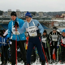 Finlandia-hiihto - Pauli Riipinen (1424)