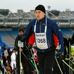 Finlandia-hiihto - Aleksi Nyholm (1268)