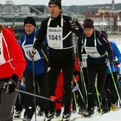 Finlandia-hiihto - Johan Skoglund (1041)