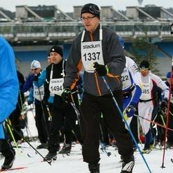 Finlandia-hiihto - Asko Salminen (1337)