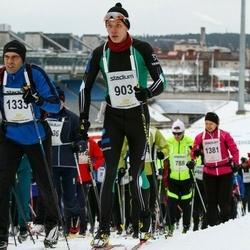 Finlandia-hiihto - Otso Kuokka (903)