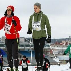 Finlandia-hiihto - Mikko Halinen (1322)
