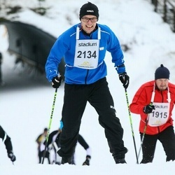 Finlandia-hiihto - Vesa Vuoti (2134)